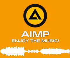 AIMP - Free Audio Player